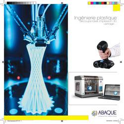ingénierie plastique - Groupe Abaque - Condi Atlantique - service impression 3D